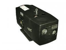 Rotary vane pumps, compressor