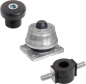 Vibration dampers, other types