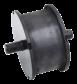 Vibration dampers Type KR, SP