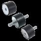 Vibration dampers standard