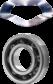 Wave Washers & Hybrid bearings
