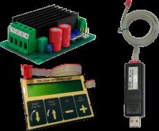KLEEline control box & relays