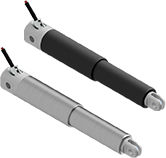 KLEEline actuators