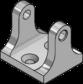 KLEEline mounting brackets